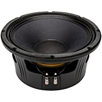 P-Audio C122000CA 12-Inch 2000-Watt DJ Woofer