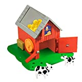 Best Educational Insights Games For 2 Year Olds - Educational Insights Bright Basics Busy Barn Review