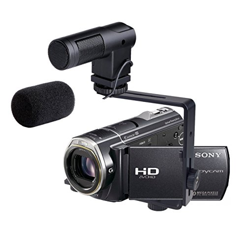 how to use sony cam hdr az1as live camera