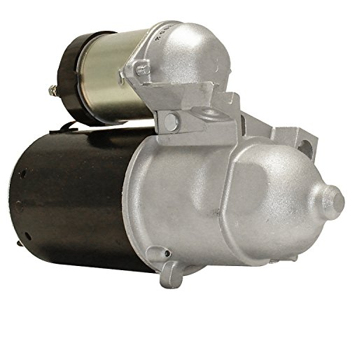 ACDelco 336-1121A Professional Starter, Remanufactured Chevrolet Corsica Starter Motor