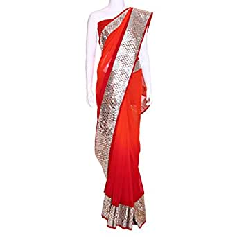 Kalaniketan Multi Color Casual Saree For Women
