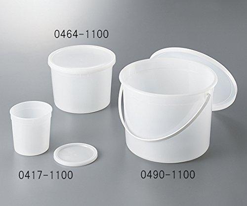 3-6491-03保管容器240mLφ84x69mm B07BDPBBGQ
