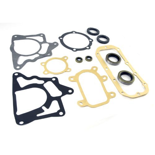 Omix-Ada 18603.01 Transfer Case Gasket/Oil Seal/Felt Kit ()