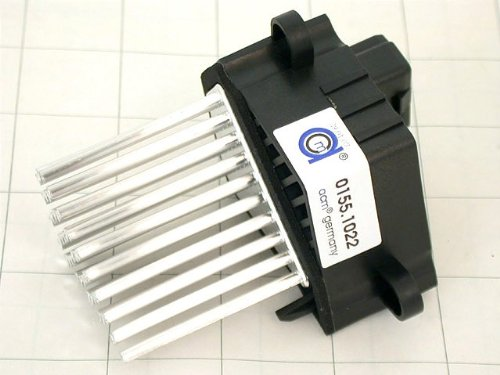 BMW e36 (95-99) AC Final Stage Unit UPDATED