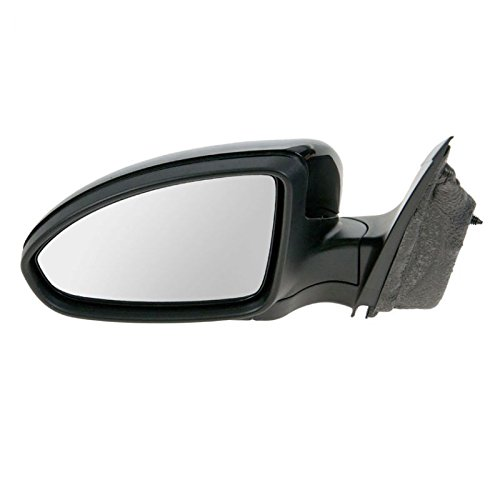 Side View Mirror Power Paint To Match Driver Left LH for 11-13 Chevy Cruz