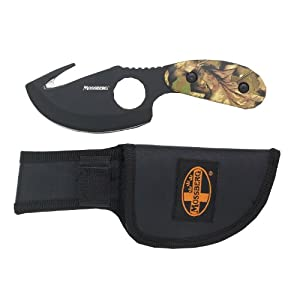 Mossberg Fixed Skinning Knife