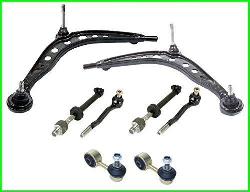 Mac Auto Parts 36808 BMW E30 318 325 325i 318i i Control Arms Tie Rods Sway
