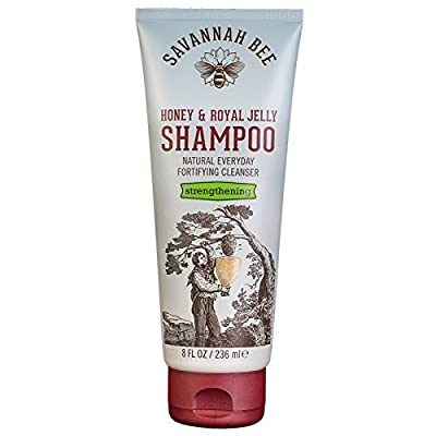 Savannah Bee Honey Shampoo