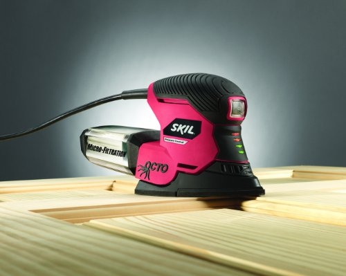 SKIL 7302-02 Octo Detail Sander with PC by Skil (Image #12)