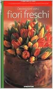 Decorazioni con i fiori freschi.: Nikki. Tibbles