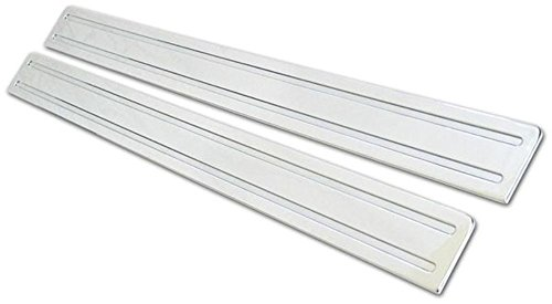 Mustang Billet Door Sills - 1