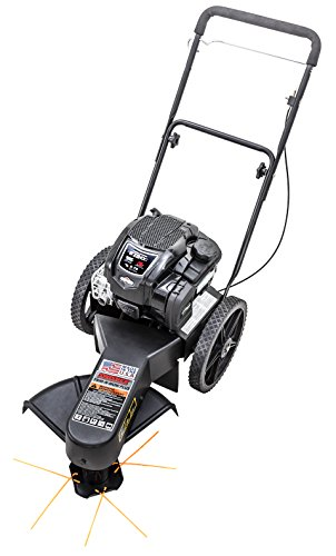 "Swisher STS67522BS 22"" Trim-N-Mow Plus String Trimmer"