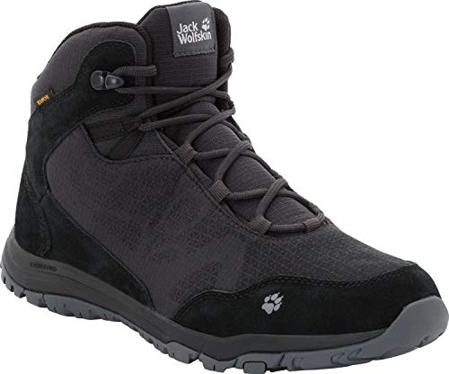 Texapore Grigio Xt scarpe da M phantom Mid Jack Wolfskin uomo alte Activate trekking 6350 da pwqtt7