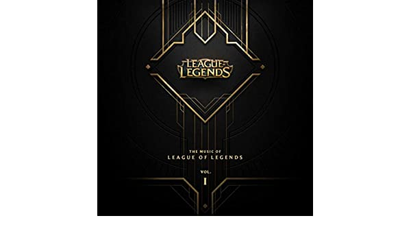 The Music of League of Legends Vol. 1 de League of Legends ...