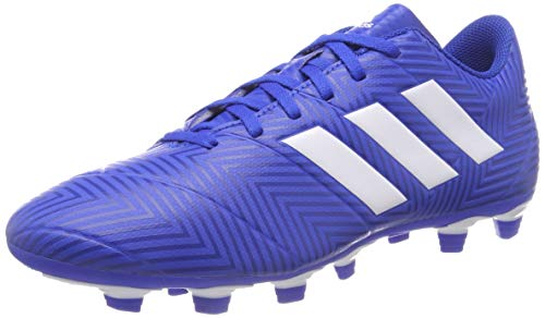 913d611cd90d adidas Men Football Shoes Shoes Shoes Nemeziz 18.4 Flexible Ground Messi  Soccer Boots DB2115 Parent B07FHFMDPG