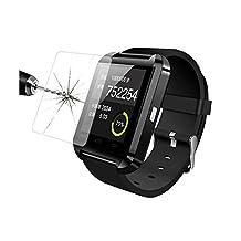 Hanbaili 1PCS U80 Screen Protector Ultrathin Anti-explosion Film for U80 Smart Watch Wristband