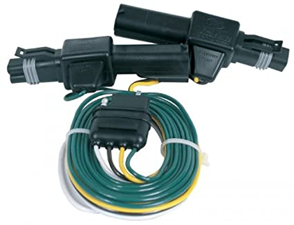 amazon com hopkins 42105 litemate vehicle to trailer wiring kithopkins 42105 litemate vehicle to trailer wiring kit (pico 6986pt) 1987 2004 dodge