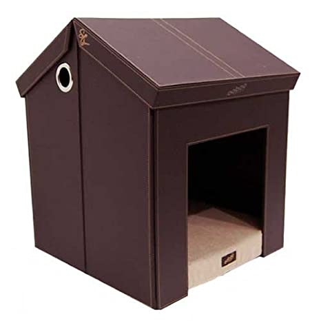 Amazon.com: ooboo diseños Pet Haven interior plegable ...