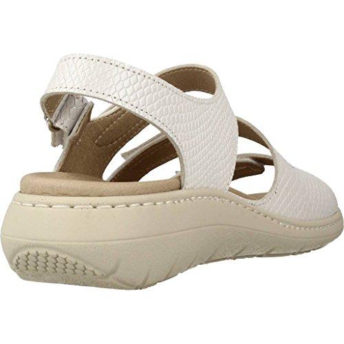 Chanclas Mujer Color Pinosos Y Mujer Sandalias Pinosos 7574p Marca blanco Blanco Para Modelo 5ptSxBwq