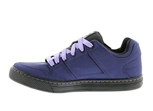 Five Ten Freerider Canvas Women's MTB Shoes, Midnight Indigo, 8.5