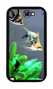 Aquarium Fish - Case for Samsung Galaxy Note 2