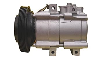 Lizarte 81.05.17.009 Compresor De Aire Acondicionado