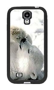 Polar Bear #2 - Case for Samsung Galaxy S4 wangjiang maoyi by lolosakes