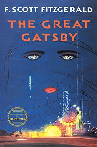 The Great Gatsby]()