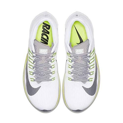 Grey Basse Volt Scarpe Atmosphere Ginnastica 001 Zoom Nike Wmns White Donna Gunsmoke Fly Multicolore da qCCgRw7