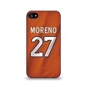 Knowshon Moreno - Denver Broncos Samsung Galaxy S3 Case