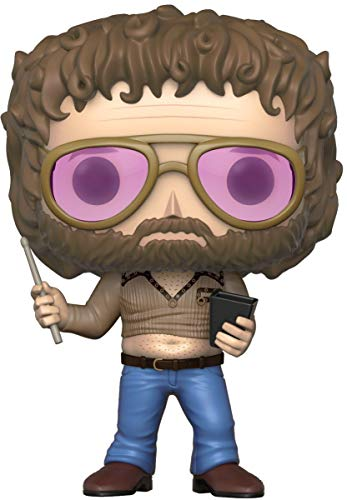 Funko POP! TV: Saturday Night Live Gene Frenkle More Cowbell Collectible Figure, Multicolor (Wwe Jim Ross Best Moments)