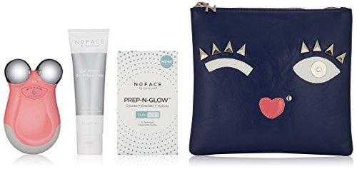 NuFACE Mini Tone Glow & Go Collection, 2 lb. (Anti Agin Hand Cream)