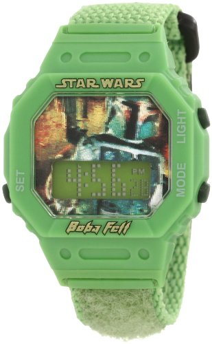 Star Wars 9005909 Digital Strap