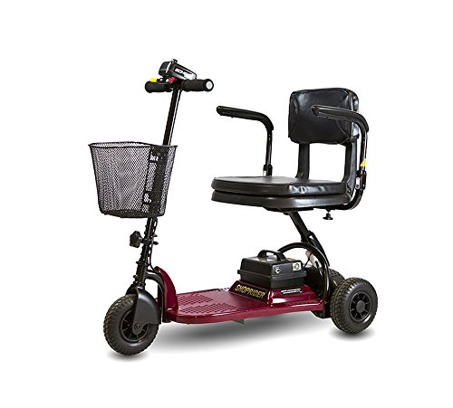 Shoprider Echo 3 Wheel Mobility Scooter
