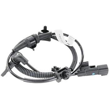 ABS Wheel Speed Sensor Front ACDelco GM Original Equipment 23483146