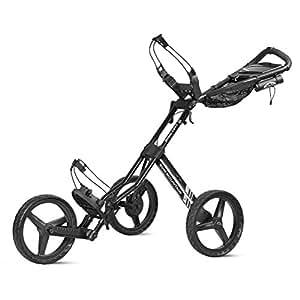 Sun Mountain Speed Golf Cart GT, Black