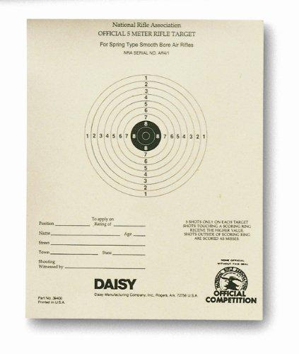 daisy target rifle - 3