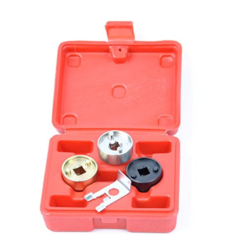 T10452 T10452-1 T10452-2 Timing Tools Kit Socket Camshaft Adjust Valve Sleeve Nut for VW Audi Magotan Volkswagen Q5