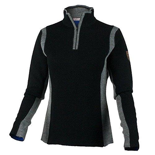 Obermeyer Black Sweater - 4