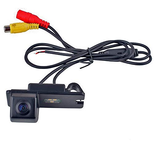 - Polarlander HD Car Rear View Parking Camera with LED Lamp 7533.6mm for Buick Park Avenue