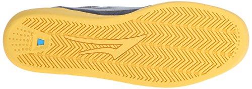 giallo Grigio Pelle Sneakers WH Xlk Zap Lakai scamosciata Griffin YXgX7