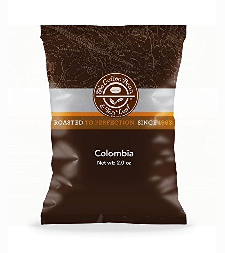 (The Coffee Bean & Tea Leaf Coffee Portion Pack, Colombia Narino, 24 Count (Pack of 24) )