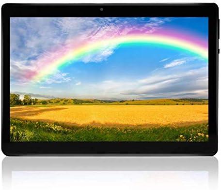 13 opinioni per Tablet Android 8.0 da 10.1inch 4G Dual Sim Quad-core Carta RAM 2GB 32GB ROM WiFi