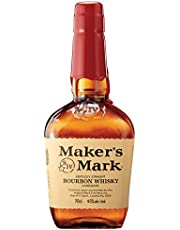 Maker's Mark Bourbon Whisky, 70cl