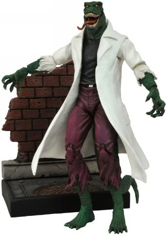 6/'/' Marvel Legends Spider Series Curt Connors LIZARD Action Figure Toys Gift