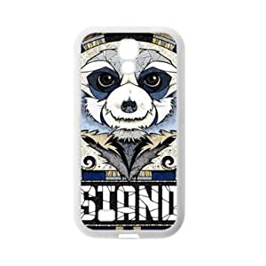 DIY Cases Wonderful Designer Bizarre and Bold Bear Samsung Galaxy S3 I9300 TPU Case Cover Personalized Phone Cases Covers
