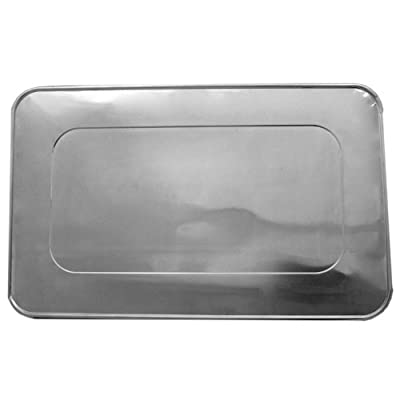 Catering Essentials Full Size Deep Foil Steam Table