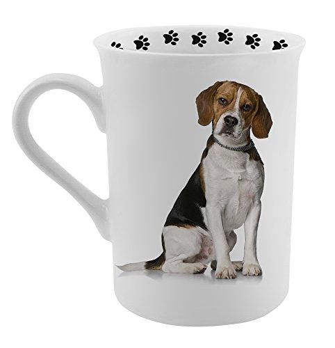 Dimension-9-Pug-Coffee-Mug-White