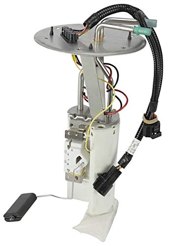 (Spectra Premium SP6042H Fuel Hanger Assembly with Pump and Sending Unit )