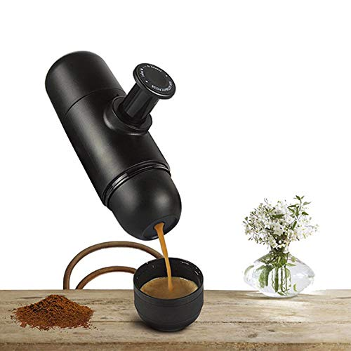 Javaphile Mini Espresso Maker